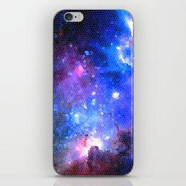 Distant Skies iPhone Skin
