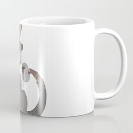 Employee of the month Coffee Mug
