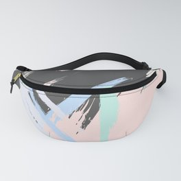 Expression stroke Fanny Pack