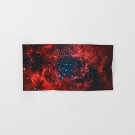 Star Cluster Hand & Bath Towel