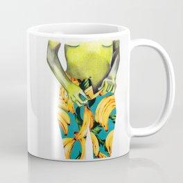 Banana Pants Coffee Mug