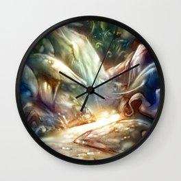Elfindor Wall Clock