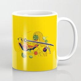 Kill Fruit Coffee Mug