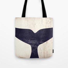 Humpback II Tote Bag