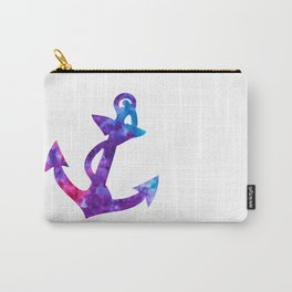 Anchors Away Carry-All Pouch
