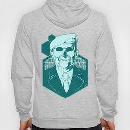 Selecton for Societal Sanity Hoody