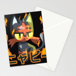 Litten #725 Stationery Cards