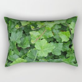 Creeping Ground Cover Rectangular Pillow
