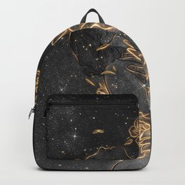 Shifting spirit. Backpack