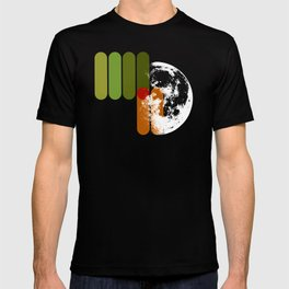 TRAPPIST-1 SYSTEM T-shirt