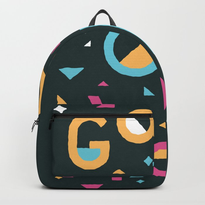 Good On You Backpack