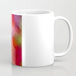 Rainbow Soup Coffee Mug