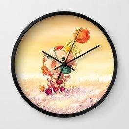 Monster Hottest Wall Clock