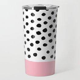 Conect the dots Travel Mug