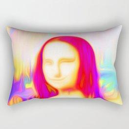 Psychomona Rectangular Pillow