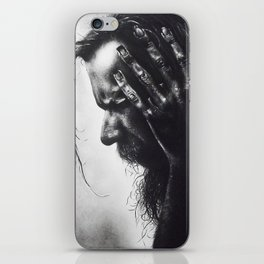 """""""Some Dance to Remember, Some Dance to Forget"""" iPhone Skin"""