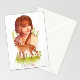 Life is Strange (Max) Stationery Cards
