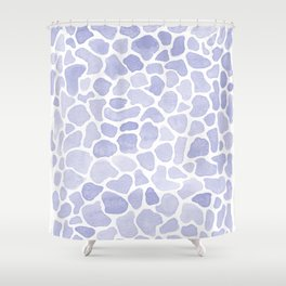 Watercolor 6 Shower Curtain