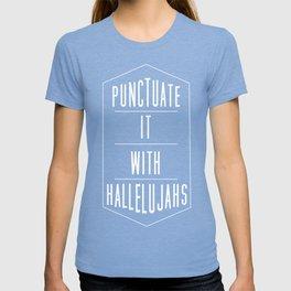 Psalm 22:22 T-shirt