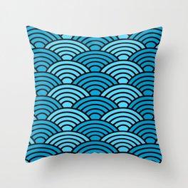 Pattern 13 Throw Pillow