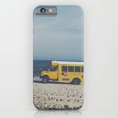 Kismet Beach Bus Slim Case iPhone 6s