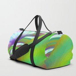 Tumulte Lumineux Duffle Bag