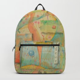 3 Worlds Backpack