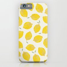 LEMON Slim Case iPhone 6