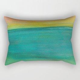 Ocean Sunset Series, 4 Rectangular Pillow