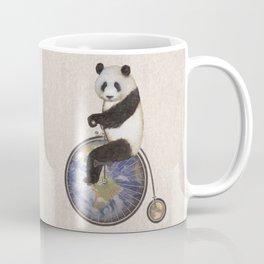Penny Makes the World Go Around Coffee Mug