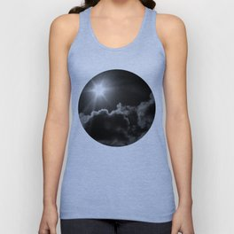 in transit Unisex Tank Top