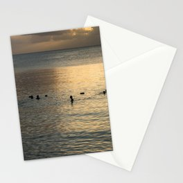 Indian ocean , Muritius Stationery Cards