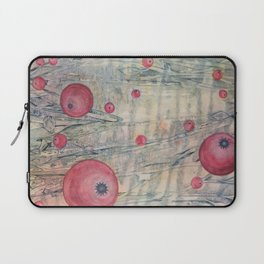 Petits fruits Laptop Sleeve