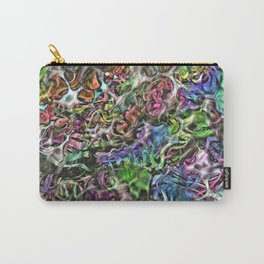 Color Fewer Carry-All Pouch