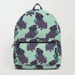 U Mad  Bro Backpack