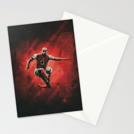 Thierry Henry Arsenal Stationery Cards