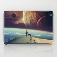 Explorer iPad Case