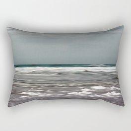 WAVES vol.1 Rectangular Pillow