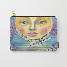 Moon Dancers Carry-All Pouch