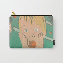 Home alone Carry-All Pouch