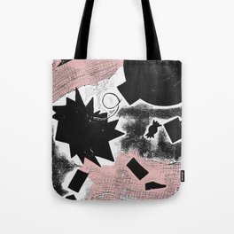 Death of Arthur Miller Tote Bag