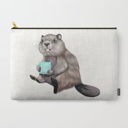 Dam Fine Coffee Carry-All Pouch