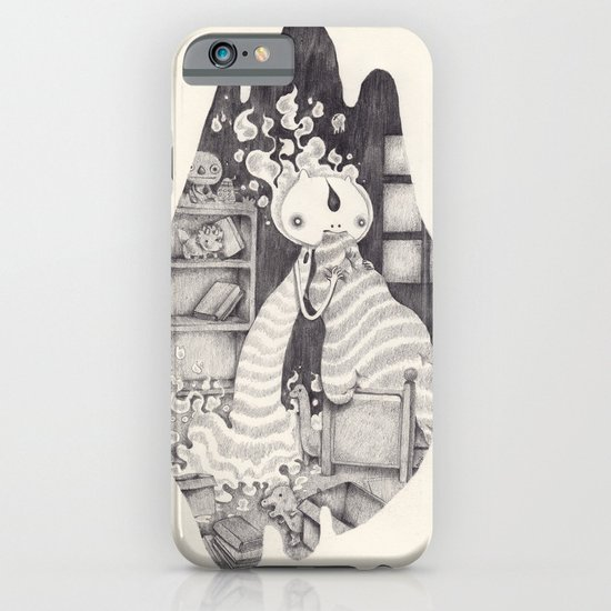 turbitus iPhone & iPod Case