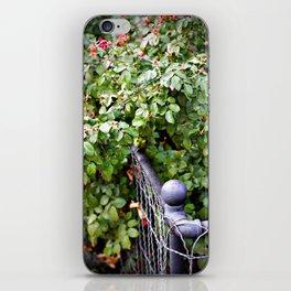 Bloom iPhone Skin