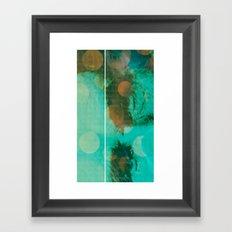 ISEE Framed Art Print