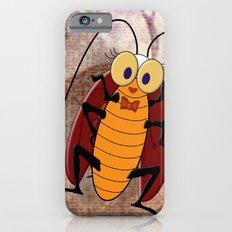 Cockroaches iPhone 6s Slim Case
