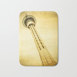 Sky Tower Auckland Bath Mat