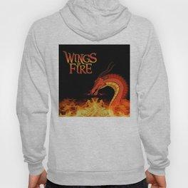 Wings of Fire Peril Hoody