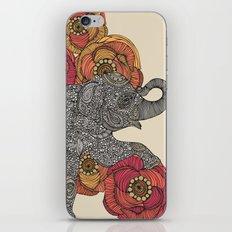 Rosebud iPhone Skin