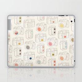 Viewfinder Laptop & iPad Skin